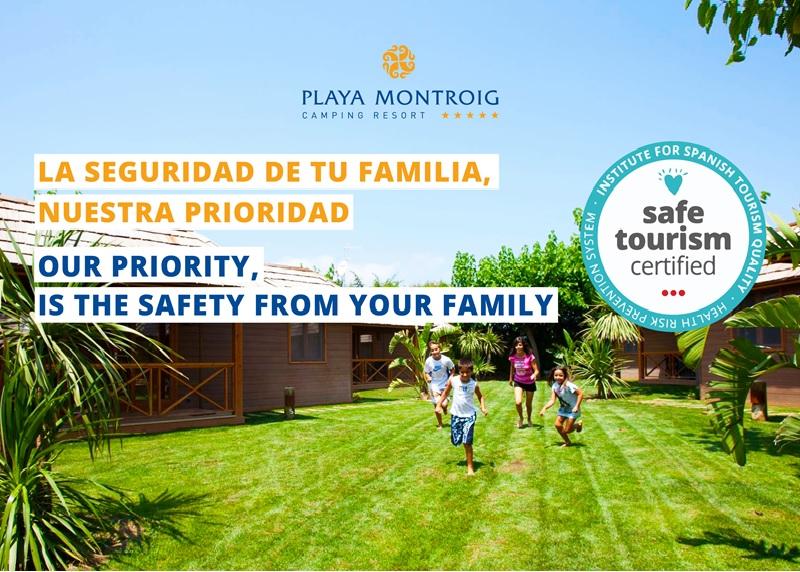 la seguridad de tu familia nuestra prioridad